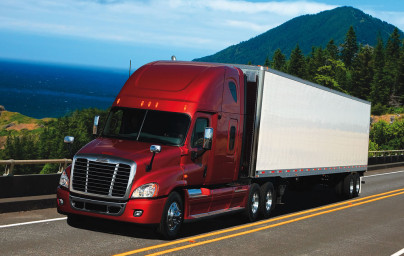 Truckload and Partial Capabilities