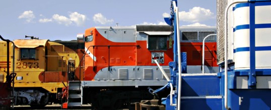 Rail or Intermodal Services